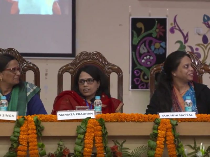 Engendering food systems for improved nutrition: Issues and status - Dr. Surabhi Mittal